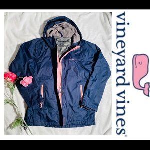 VINEYARD VINES Jacket sz Small 🌸 LIKE NEW!